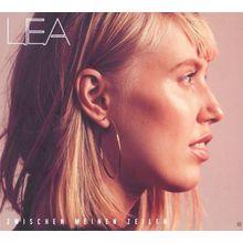 Audio CD »Lea: Zwischen Meinen Zeilen«