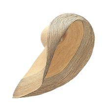 Strohhut Spinner aus Raffia