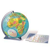 Ravensburger tiptoi® Der interaktive Globus