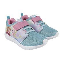 Disney Die Eiskönigin 2300002950 Mädchen Sneaker, Schuhe, Elsa, Anna (29)