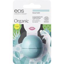 eos Pflege Lippen Sweet Mint Organic Lip Balm 7 g