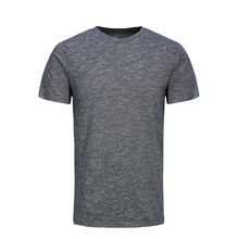 JACK & JONES Lässiges T-shirt Herren Blau
