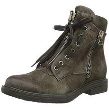 Mjus Damen 544206-0501-6321 Kurzschaft Stiefel, Grau (Pepe), 39 EU