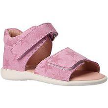 Baby Sandalen Weite S  rosa Mädchen Kleinkinder
