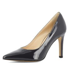 EVITA Damen Pumps ILARIA Klassische Pumps grau Damen