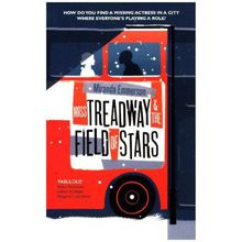 Buch - Miss Treadway & The Field Of Stars