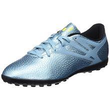 adidas Messi 15.4 TF J, Jungen Sneakers, Silber - Silber (Himema/Amabri/Negbas) - Größe: 38 EU