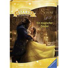 Buch - Leselernstars: Disney Die Schöne und das Biest - Ein magischer Zauber