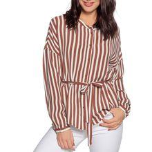 Vero Moda Bluse in braun für Damen