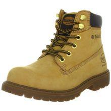 Dockers by Gerli 310712-003093, Damen Combat Boots, Beige (golden tan 093), 38 EU