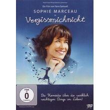 DVD »Vergissmichnicht«