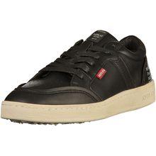 REPLAY Sneaker Sneakers Low schwarz Herren