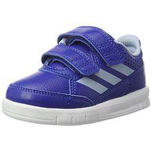 adidas Unisex Baby AltaSport Sneaker, Blau (Collegiate Royal/Easy Blue/Footwear White), 22 EU