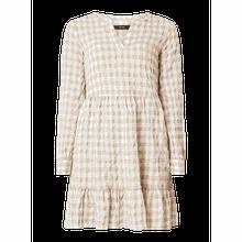 Kleid mit Vichy-Karo Modell 'Kimi'