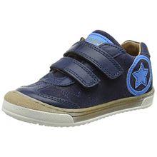 Bisgaard Unisex-Kinder 40333118 Sneaker, Blau (602-1 Navy), 30 EU