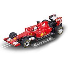 CARRERA Dig 143 Ferrari SF15-T S.Vettel No.5