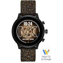 MICHAEL KORS ACCESS MKGO, MKT5093 Smartwatch (mit individuell einstellbaren Zifferblättern)