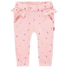 Softbundhose  pink Mädchen Baby