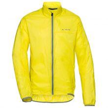 Vaude - Air Jacket III - Fahrradjacke Gr 3XL;L;M;S;XL;XXL blau;schwarz;gelb;grau/weiß