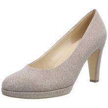 Gabor Shoes Damen Fashion Pumps, Mehrfarbig (Rosato), 41 EU