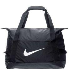 Nike Performance Club Team Medium Sporttaschen schwarz/weiß