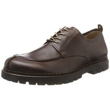 BIRKENSTOCK Shoes Herren Timmins Derbys, Braun (Brown), 44 EU