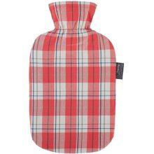 Fashy Wärmflasche »6536«, Karodesign