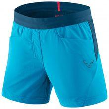 Dynafit - Women's Transalper Hybrid Shorts - Shorts Gr 38 - IT: 44 blau/türkis