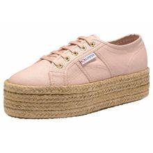 SUPERGA Sneaker '2790 Cotropew' puder