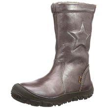 Bisgaard Tex Boot 61024216, Mädchen Schneestiefel, Braun (306 Brown) 35