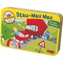 Dosenspiel - Stau-Mau Mau
