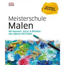 Buch - Meisterschule Malen
