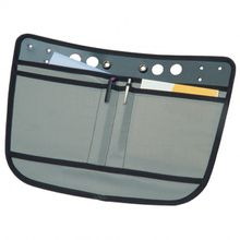Ortlieb - Messenger-Bag Organizer grau