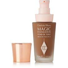 Charlotte Tilbury - Magic Foundation Flawless Long-lasting Coverage Lsf 15 – Shade 11.5, 30 Ml – Foundation - Neutral