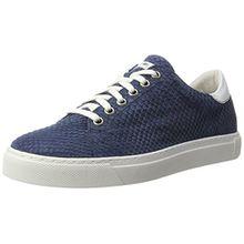 Romika Damen Cayman 02 Sneakers, Mehrfarbig (Jeans-Kombi), 38 EU