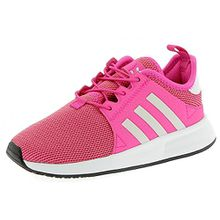 adidas X_PLR EL Sneaker Kleinkinder 6K UK - 23 EU