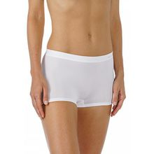 Mey Basics Emotion Damen Panties Weiß 46