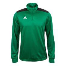 ADIDAS PERFORMANCE Trainingssweatshirt 'Regista 18' grün / schwarz / weiß