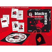 Black Stories: Das Spiel