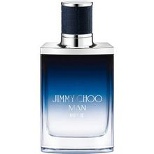 Jimmy Choo Herrendüfte Man Blue Eau de Toilette Spray 100 ml