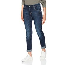 Betty Barclay Damen Straight Jeans 3990/9700, Blau (Dark Blue Denim 8620), 48