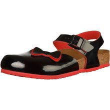 BIRKENSTOCK Sandalen für Mädchen rot Mädchen