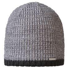 Stöhr - Milo - Mütze Gr One Size schwarz;grau/schwarz