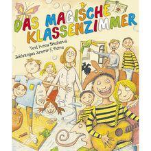 Buch - Das magische Klassenzimmer
