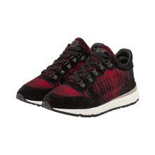 Woolrich Footwear Jogger Sneaker - Schwarz (37, 38, 39, 40, 41)
