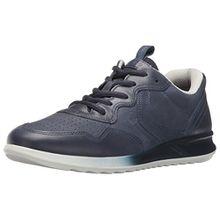 Ecco Damen Genna Sneakers, Blau (50595marine/Marine), 36 EU