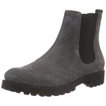 Högl Damen 2-10 2842 Chelsea Boots, Grau (6600), 39 EU