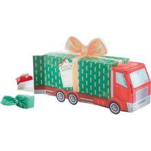 """Donkey Products Geschenkbox """"Gift Truck"""" bunt"""