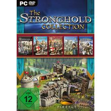 The Stronghold Collection PC, Software Pyramide