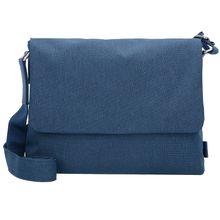 Jost Bergen Messenger M 32 cm Laptopfach blau
